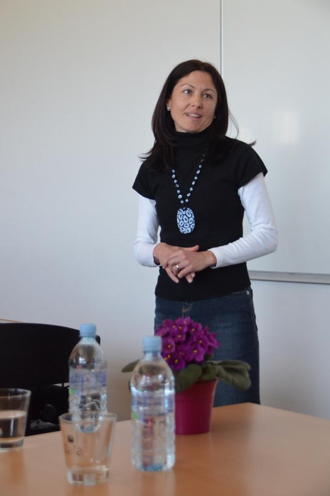 Darja Plavčak