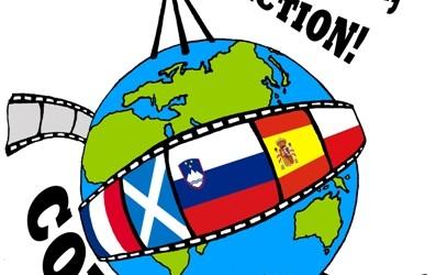 Na Poljskem izbrali logotip naše dijakinje