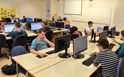 Tekmovanje Bober – mednarodno tekmovanje v informacijski in računalniški pismenosti