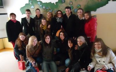 Regijsko srečanje mladih raziskovalcev Podravja