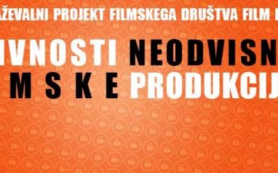 Projekt Skrivnosti neodvisne filmske produkcije