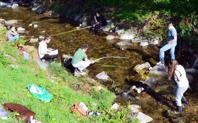 Medpredmetno povezovanje (KP): Bistra voda – Bistrica