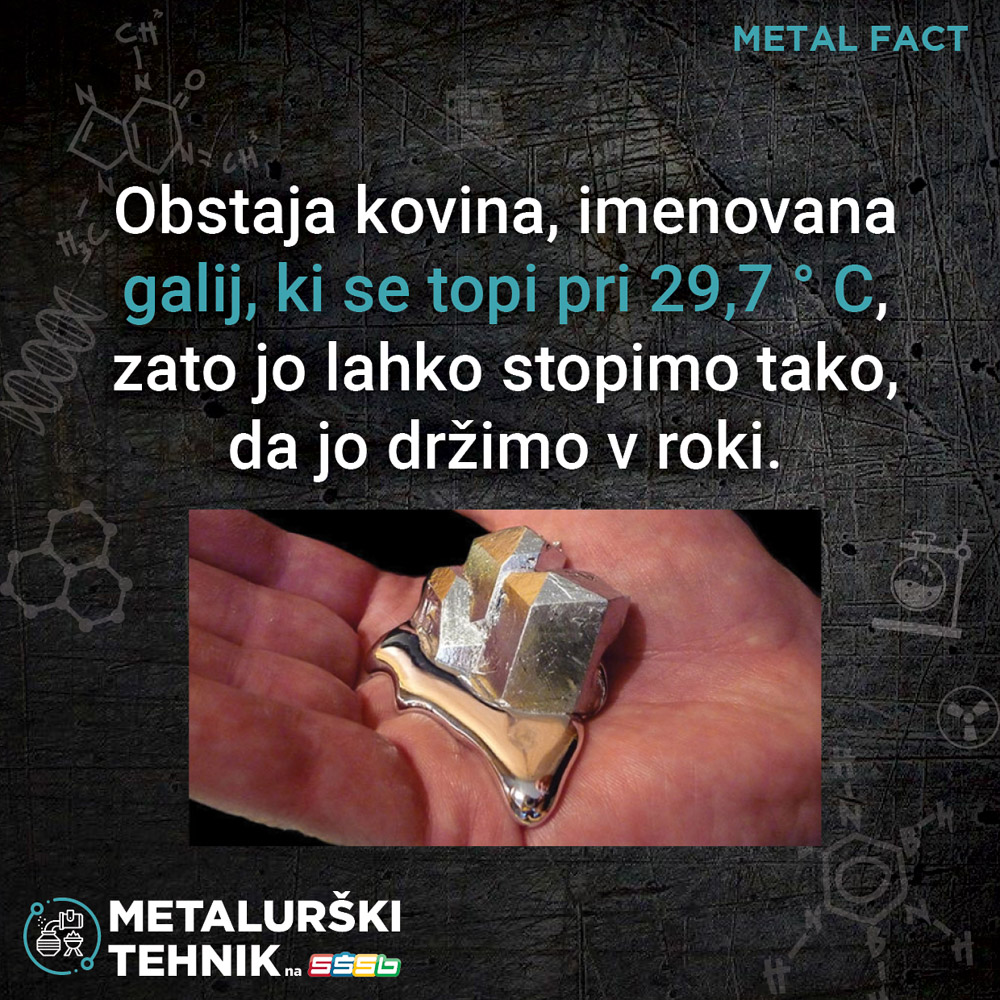 11-metal facts 7
