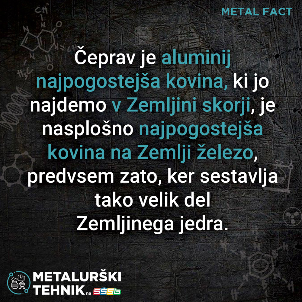 9-metal facts 5