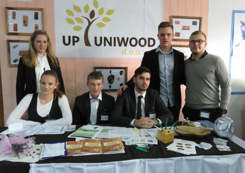 UP Uniwood ZG 2016
