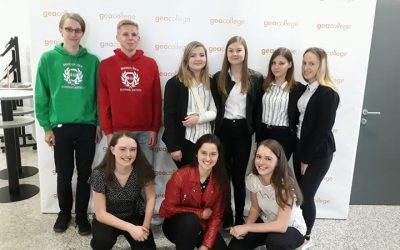 Tekmovanje Mladi podjetnik