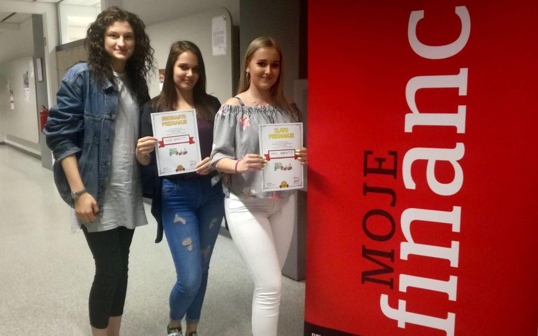 Tekmovanje iz finančne pismenosti mladih