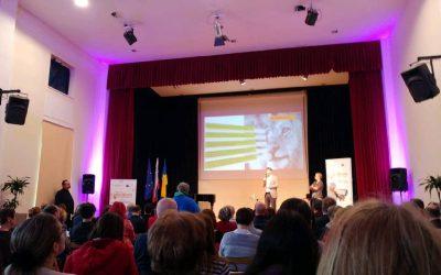 2. skupno srečanje sodelujočih v projektu IP 1:1 (Maribor, 19. 1. 2019)