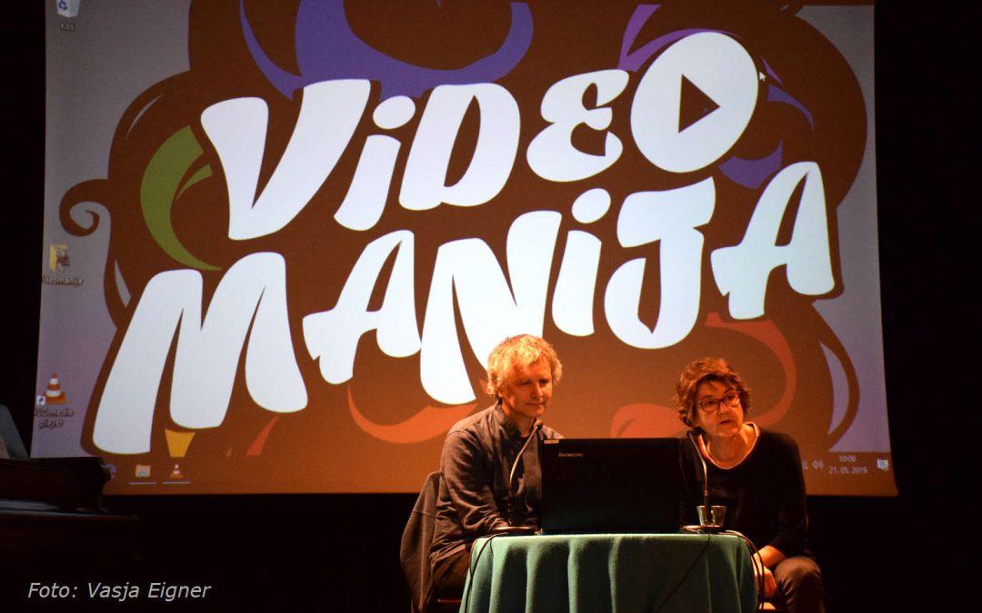 Filmski SŠSB na Videomaniji 2019
