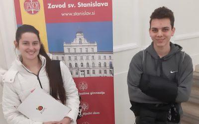 Državno tekmovanje v znanju španščine
