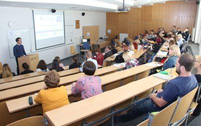 3. lokalni posvet v okviru projekta Soočanje z izzivi medkulturnega sobivanja (SIMS) na Srednji šoli Slovenska Bistrica