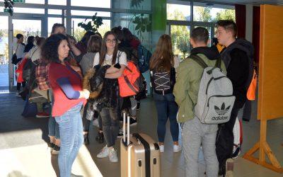Podjetniški vikend za dijake na Gimnaziji Slovenske Konjice