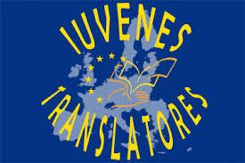 Prijavi se na prevajalsko tekmovanje Juvenes translatores