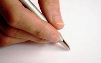 Pisne naloge (navodila za izdelavo)