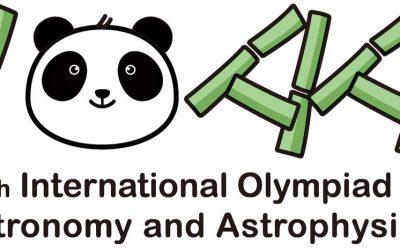 12. mednarodna olimpijada iz astronomije in astrofizike