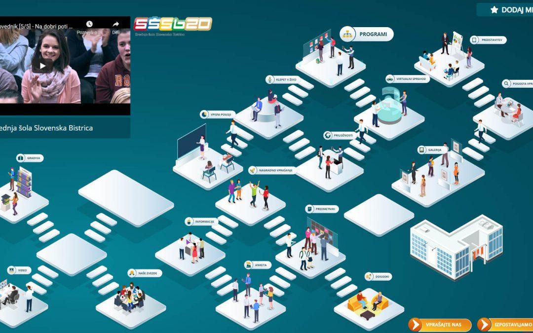 Virtualni informativni dan