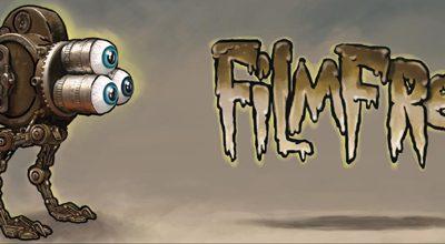 Kratki dijaški film Krekster bo na ogled v Kopru